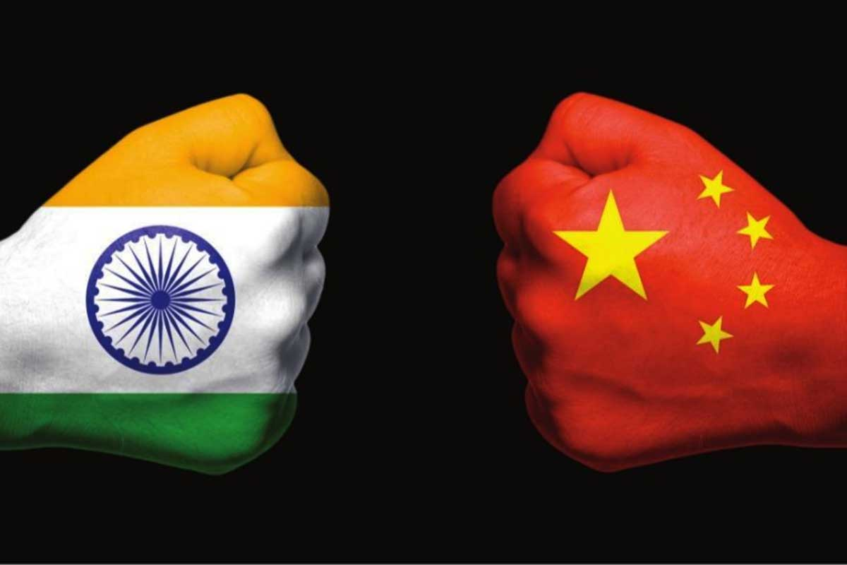 India bans Chines apps