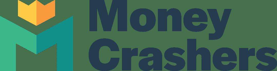logo moneycrashers.com