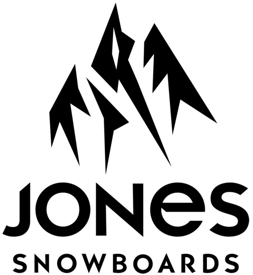 Jones Snowboard logo
