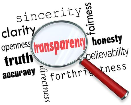 Brand transparency helps to attract new customers and to retain existing ones by fortifying trust and increasing lifetime loyalty.