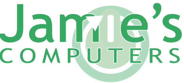 Jamies Computers