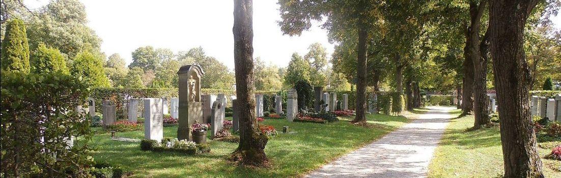 Grabpflege München