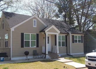 Oxford,Mississippi,1 Bedroom Bedrooms,1 BathroomBathrooms,Residential,1011