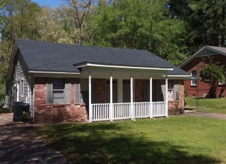 Oxford,Mississippi,2 Bedrooms Bedrooms,1 BathroomBathrooms,Residential,1048