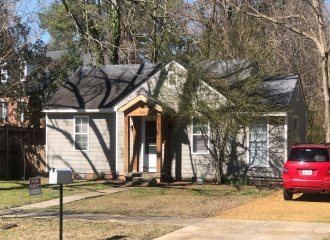 Oxford,Mississippi,2 Bedrooms Bedrooms,1 BathroomBathrooms,Residential,1008