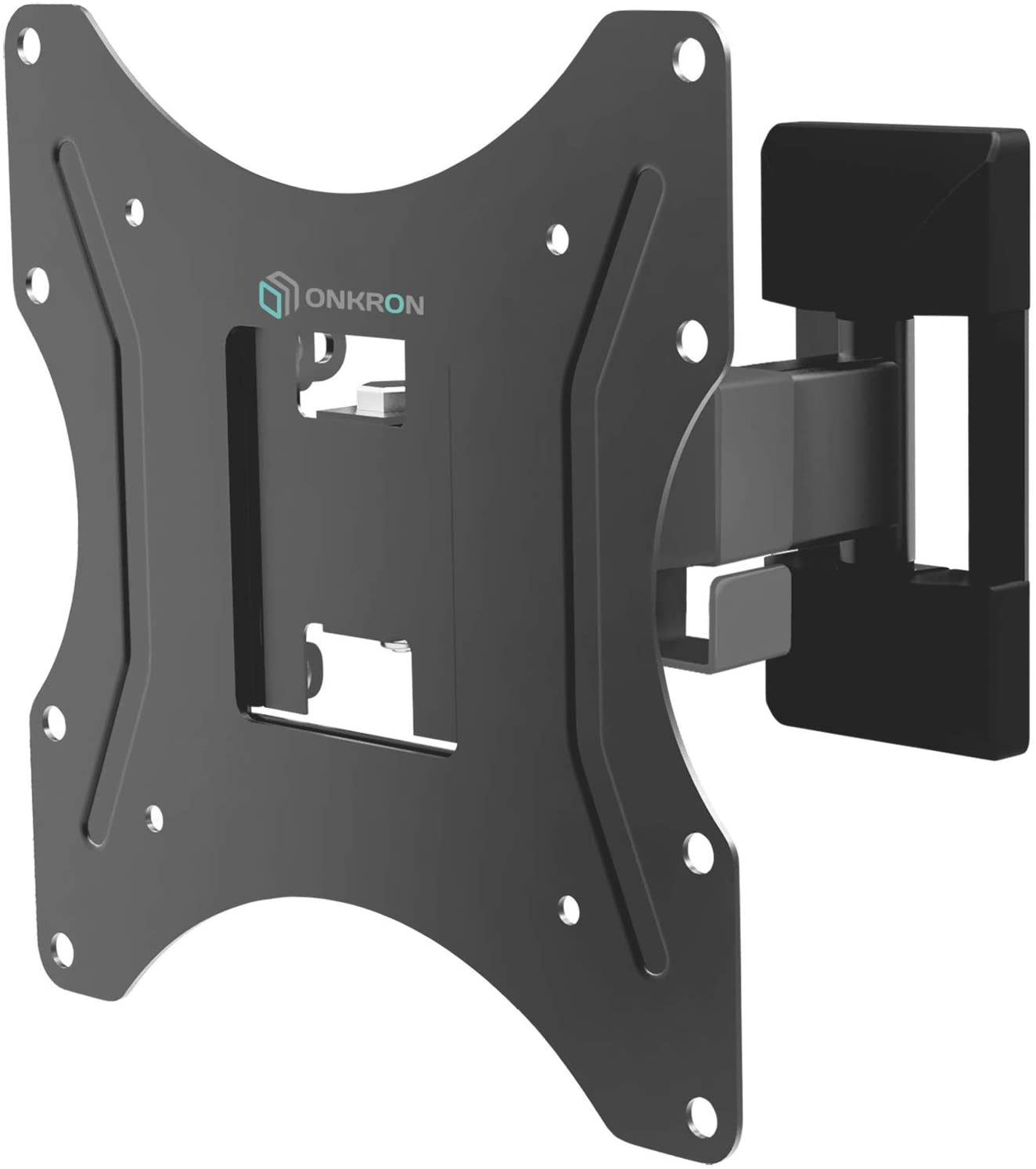 "ONKRON TV Mount for 22""-42"" up to 30 kg NP24 Black"