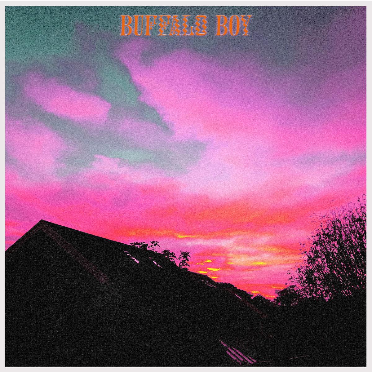buffalo boy ep