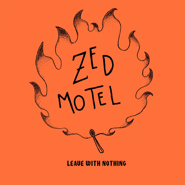zed motel leave
