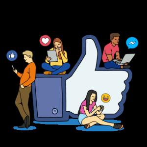 social brand awareness