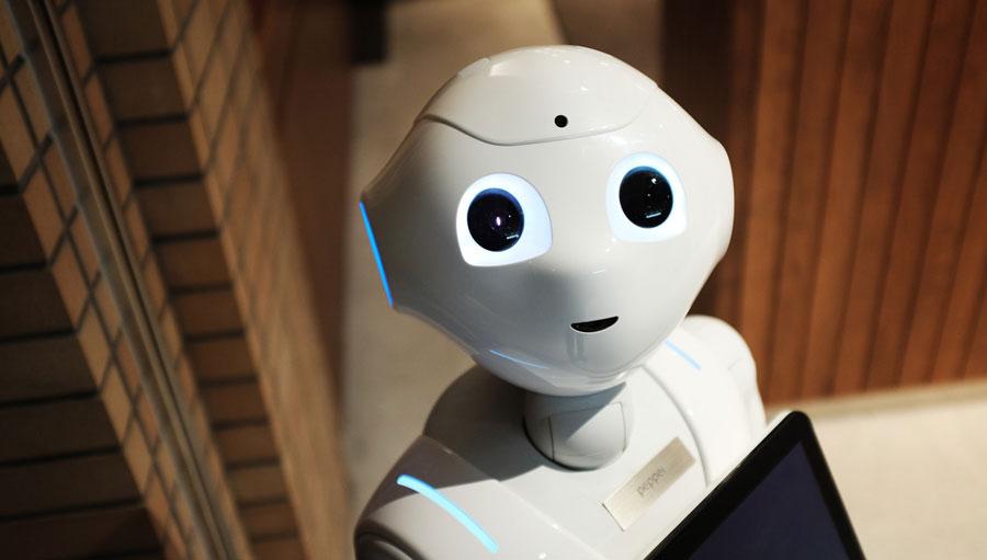 Who's Winning The AI Race?