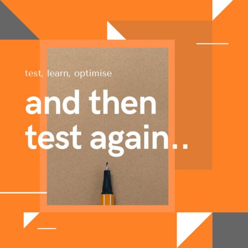 Testing-approach