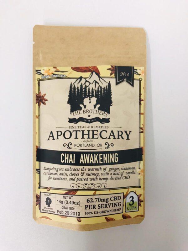 Chai Awakening
