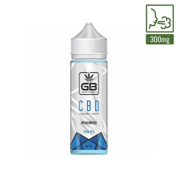 e-liquid Heisenberg