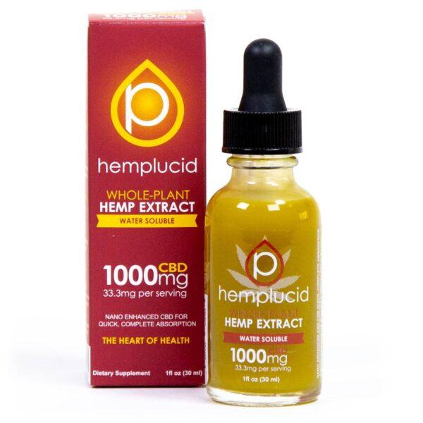 hemplucid 1000 cbd