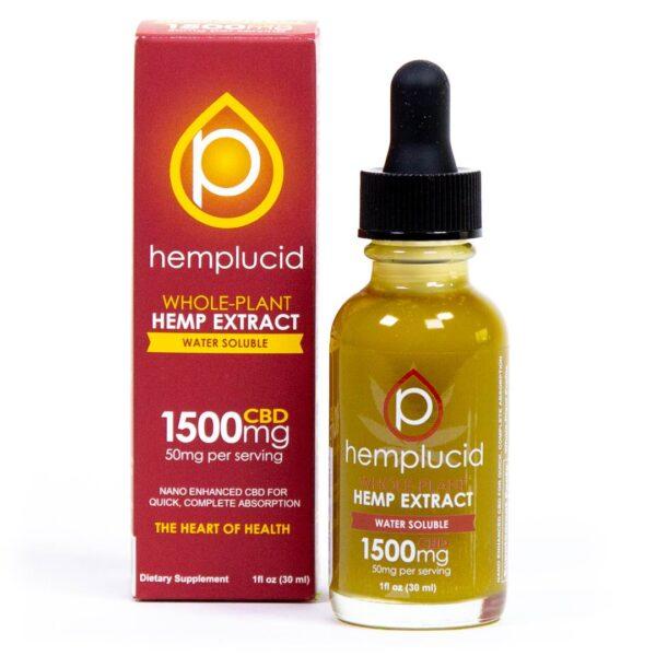hemplucid 1500 cbd