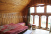 Room at Jhandi resort