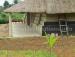 Mud house at Joypur