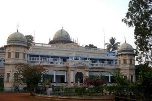 Raajbari