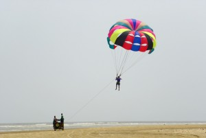 Adventure Sports in Tajpur