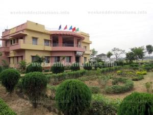 Bishnupur village resort