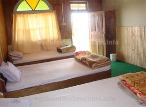 Latpanchar accommodation