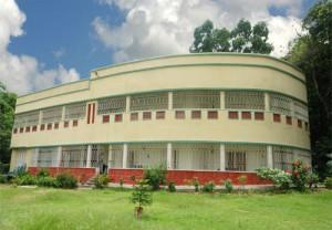 Maithon Tourist Lodge