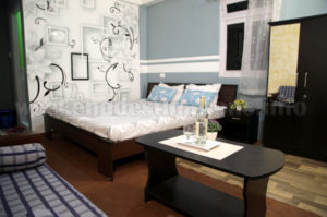 Pedong Home stay room