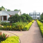 Resort in Tajpur