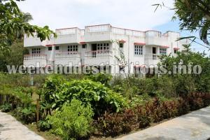 Resort at Murshidabad