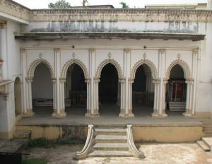 Thakurdalan of Zamindar Bari