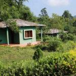 Baghamunda cottage