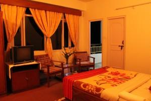 Hotel in Pelling