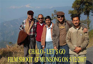 Chalo Let's Go at Munsong