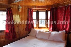 Budget Guesthouse at Darjeeling