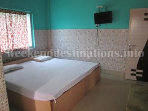 Garchumuk Hotel room