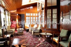 Heritage Bungalow at Darjeeling