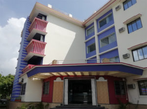 Talsharee Hotel