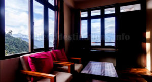 Kaluk room view