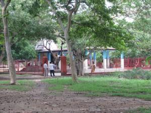 Kankalitala Temple