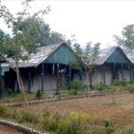 Tarava tent