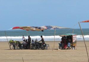 Udaypur Beach