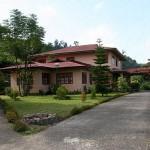 Bliss Resort, Biksthang