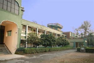 Accommodation at Kulik