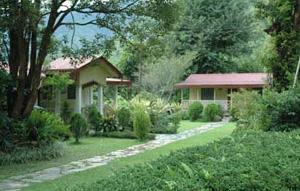 Tooruk Cottages