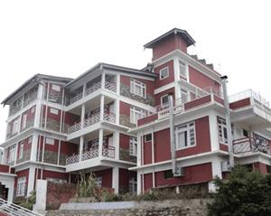 Tashigang Resort, Yangtey