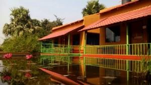Beloon accommodation