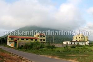 Accommodation at Biharinath