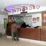 Rajgir Hotel near Hot Spring