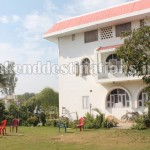 Resort at Bodhgaya