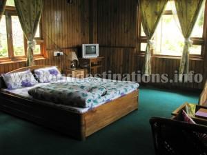 Rinchenpong Resort